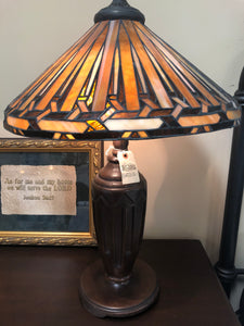 Tiffany Lamp 1726 TF6134R - Ensley Fairfield Mattress Co.