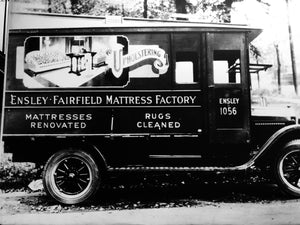 Mattress Turning Service - Ensley Fairfield Mattress Co.