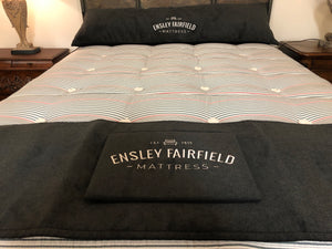 The Old Fashion 2 Sided Mattress - Heritage Series 411G - Ensley Fairfield Mattress Co.