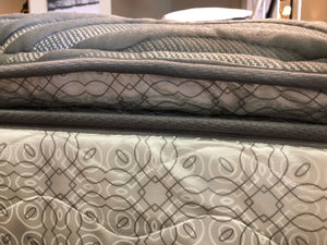 The Tupelo Pillow Top - 524Z - Ensley Fairfield Mattress Co.