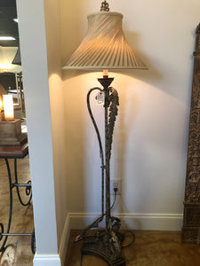Botanico Floor Lamp Quoizel 2120 28305 - Ensley Fairfield Mattress Co.