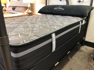 Steel City Firm Heritage Series - HSC - Ensley Fairfield Mattress Co.
