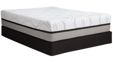 "Juneau 14"" Luxury Plush Memory Foam - Ensley Fairfield Mattress Co."