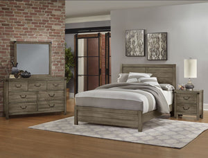 Sedgwick - Artisan & Post - Ensley Fairfield Mattress Co.