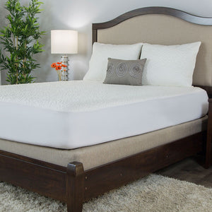 Therm-A-Sleep Snow Mattress Protector