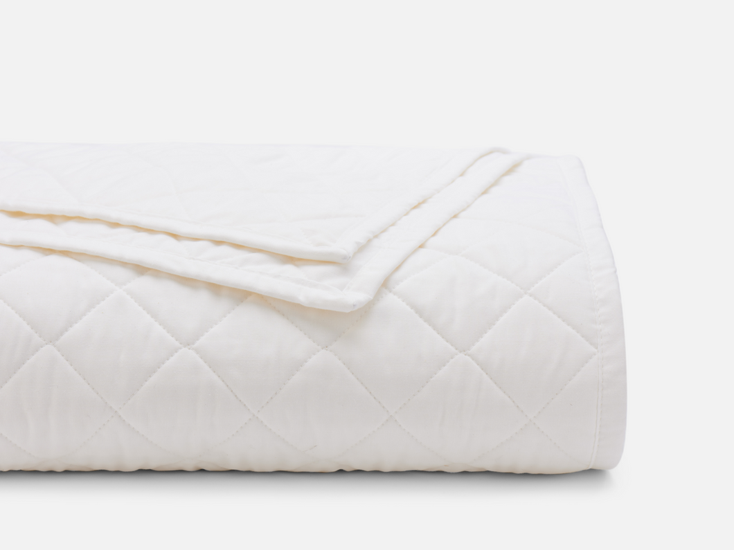 Bankhead Basic Classic Quilt - Ensley Fairfield Mattress Co.