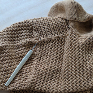 Sweater Repair & Mending Workshop ~ 3/5/20