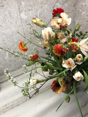Etvernal Bouquet