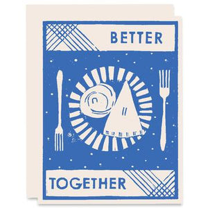 Heartell Press Better Together