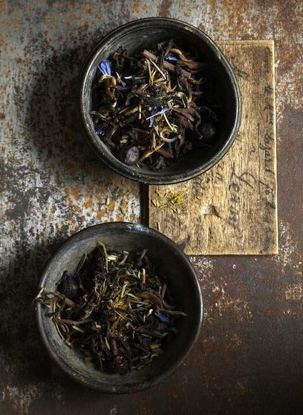 Bellocq Tea - National Parks Dept. grid image