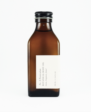Barratt Riley - Body Oil, No. 8 Foeniculum