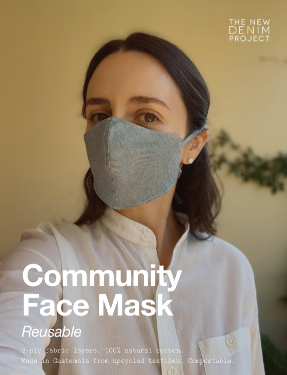 Community Face Masks grid image
