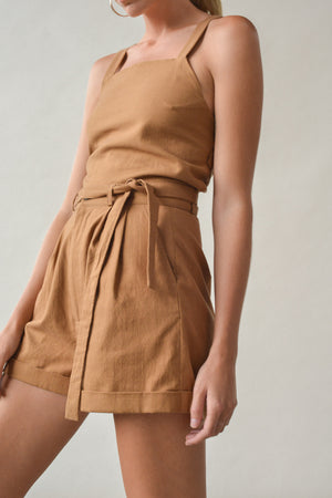 AGNES SHORT TOBACCO