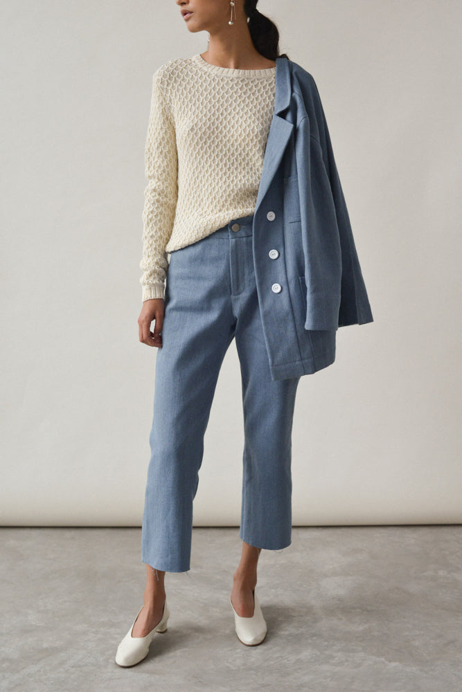 ALEX PANT DENIM grid image