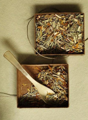 Bellocq Tea - Siam Basil Lemongrass