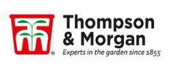Buy Thompson & Morgan - Chacewater & Goonhavern Garden Centre - Cornwall Garden Shop