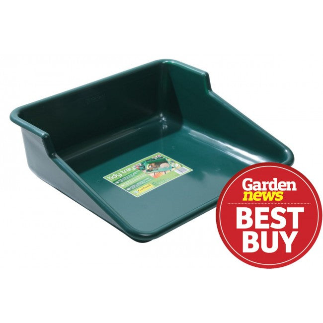 Tidy Tray Green