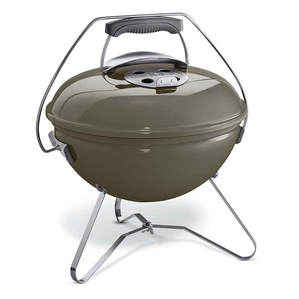 Weber Smokey Joe Premium Charcoal Barbecue - Smoke