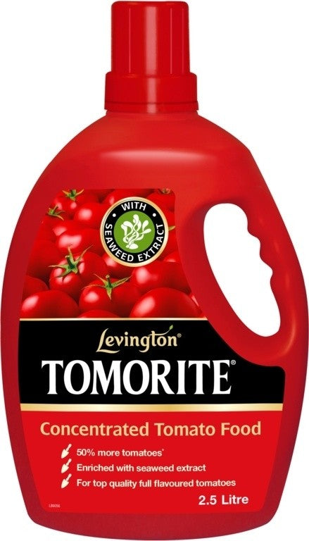 Tomorite Liquid Plant Food 2.5L