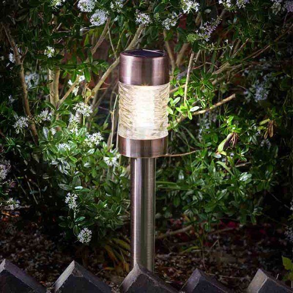 Martello - Antique Copper Solar Powered Light 5L
