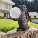 Smart Garden Hare Magic Decorative Solar Powered Light