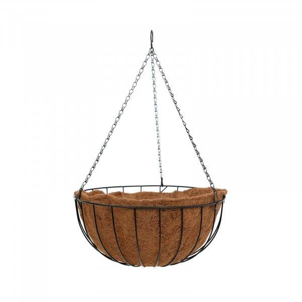 "12"" Smart Hanging Basket - Cornwall Garden Shop"