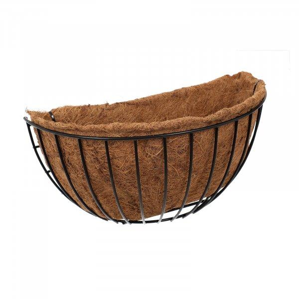 "16"" Smart Wall Basket - Cornwall Garden Shop"