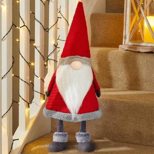 Buy Smart Garden Wobbly Bert Christmas Plush Decoration - Cornwall Garden Shop