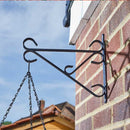 "Buy 16/18"" Extra Heavy Duty Wall Bracket - Cornwall Garden Shop"