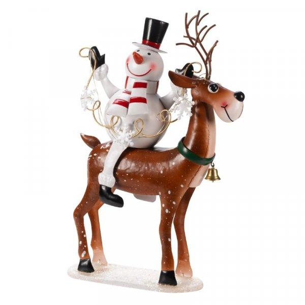 Buy Frostys Cupid! Christmas Decoration - Cornwall Garden Shop
