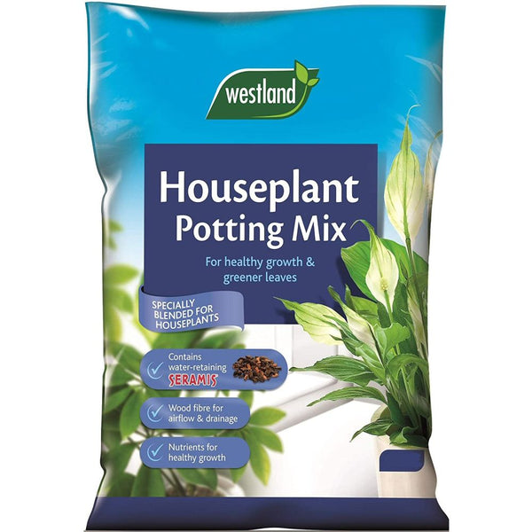 Houseplant Potting Mix 8L