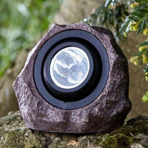 Jumbo Rock Light - 15 Lumens