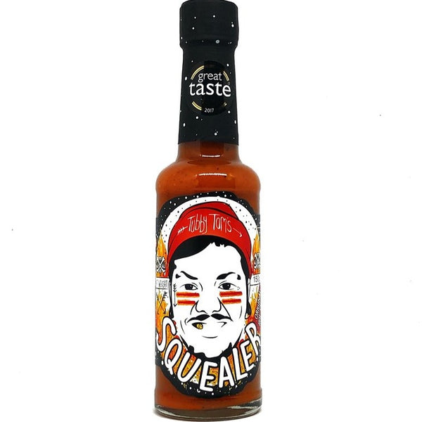 Squealer Hot Sauce 150ml