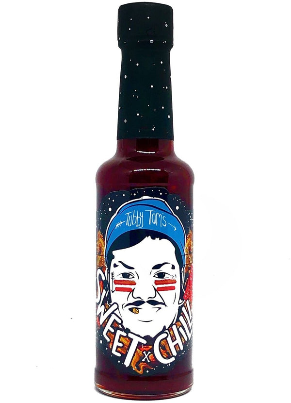 Sweet Chilli Sauce - Thai Style 150ml