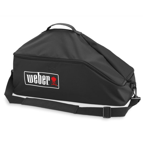 Weber Premium Go Anywhere Portable Barbecue Carry Bag
