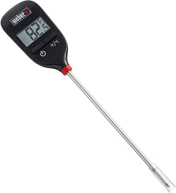 Weber 6750 Instant-Read Meat Thermometer