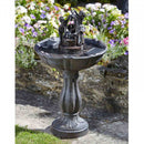 Tipping Pail (Solar) Water Feature
