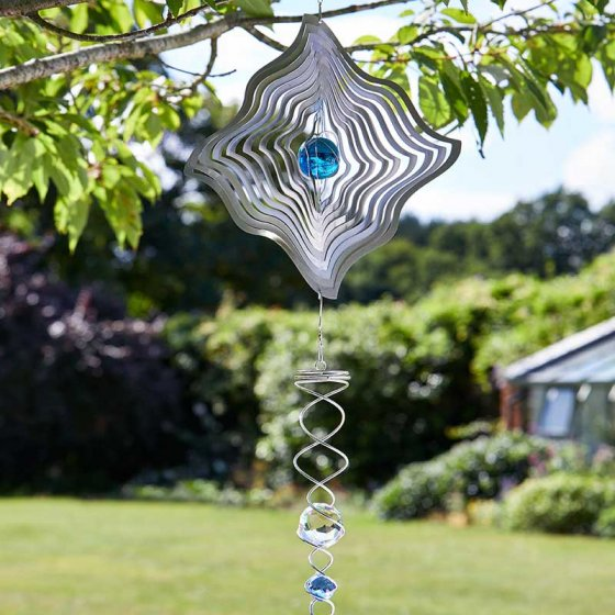 Spinner Radiance Diamond 30cm