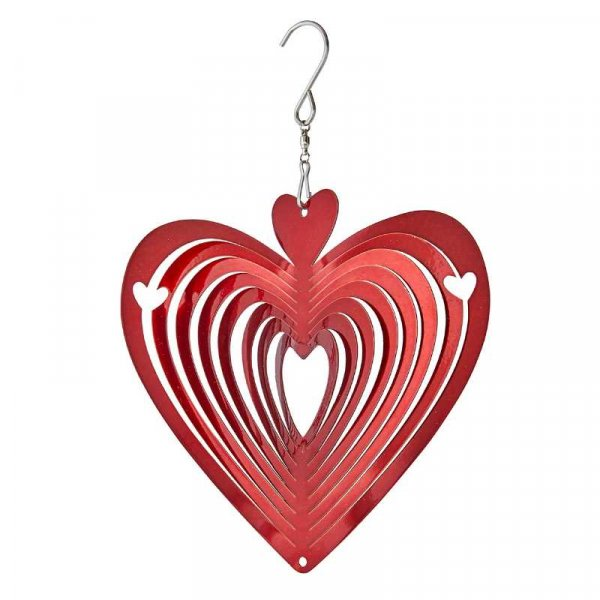 Spinner Heart of Hearts 15cm