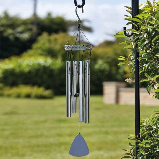 Windchime Celtic 76cm