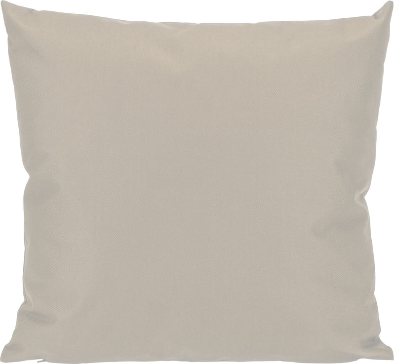 Outdoor Cushion 40X40cm - Sand Colour