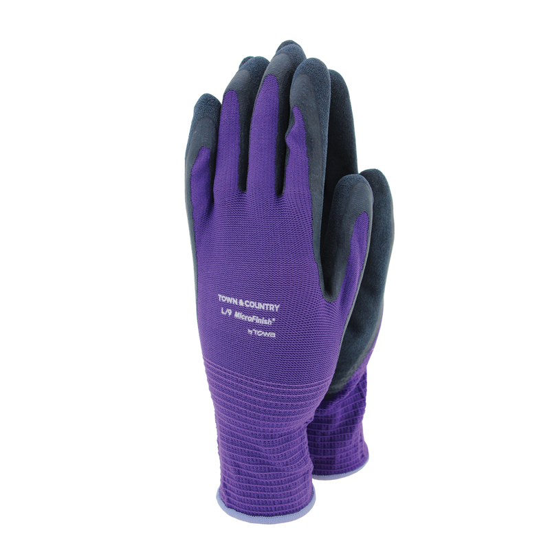 Master Grip Purple - Medium