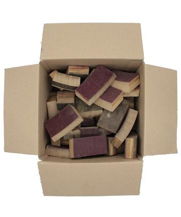 Buy ProQ Smoking Chunks - Whisky - 4kg - Cornwall Garden Shop