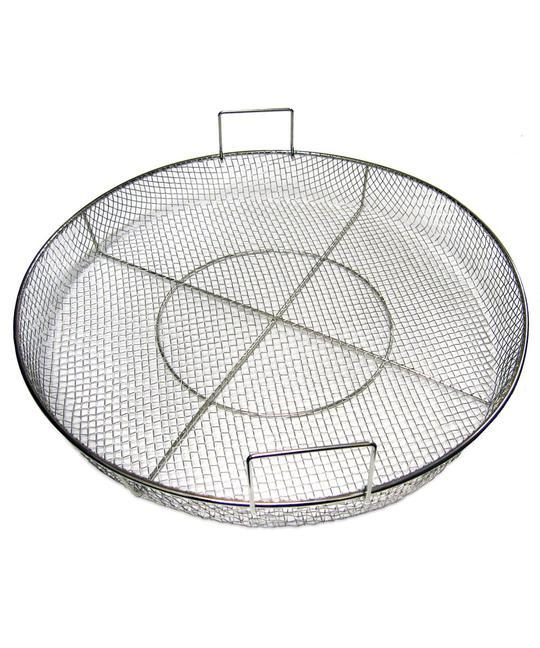 Buy ProQ Smoking & Grilling Basket - Cornwall Garden Shop