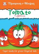 Tomato Tigerella (Mr Stripey) Seeds