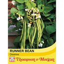 Runner Bean Desiree Seeds