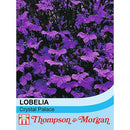 Lobelia Crystal Palace Flower Seeds