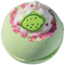 Bath Bomb Lime Yours Bath Blaster