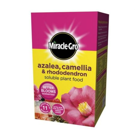 Miracle-Gro Ericaceous Soluble Plant Food 1kg