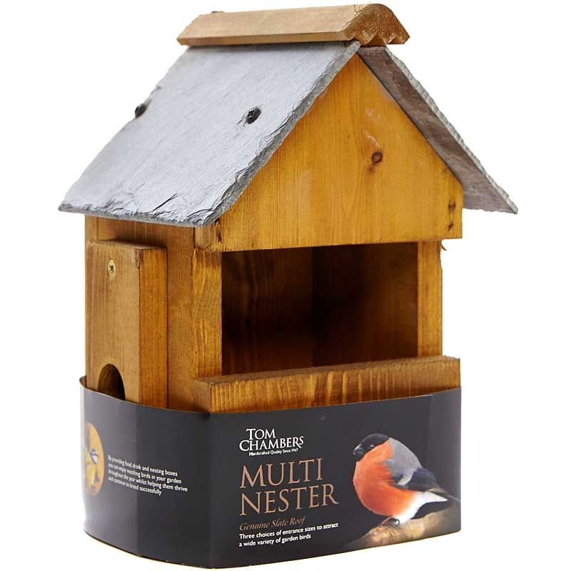 Nest Box Multi Nester